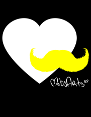 MabsArts Logowith name