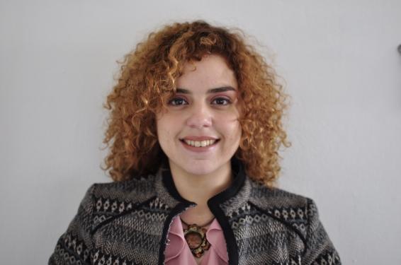 Erika Huertas