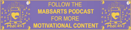 Mabsarts podcast banner-english