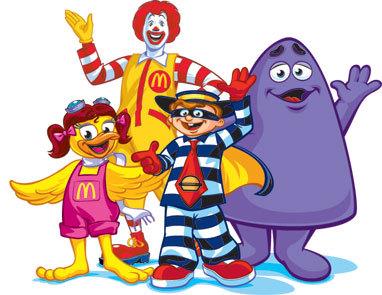 mcdonalds-characters