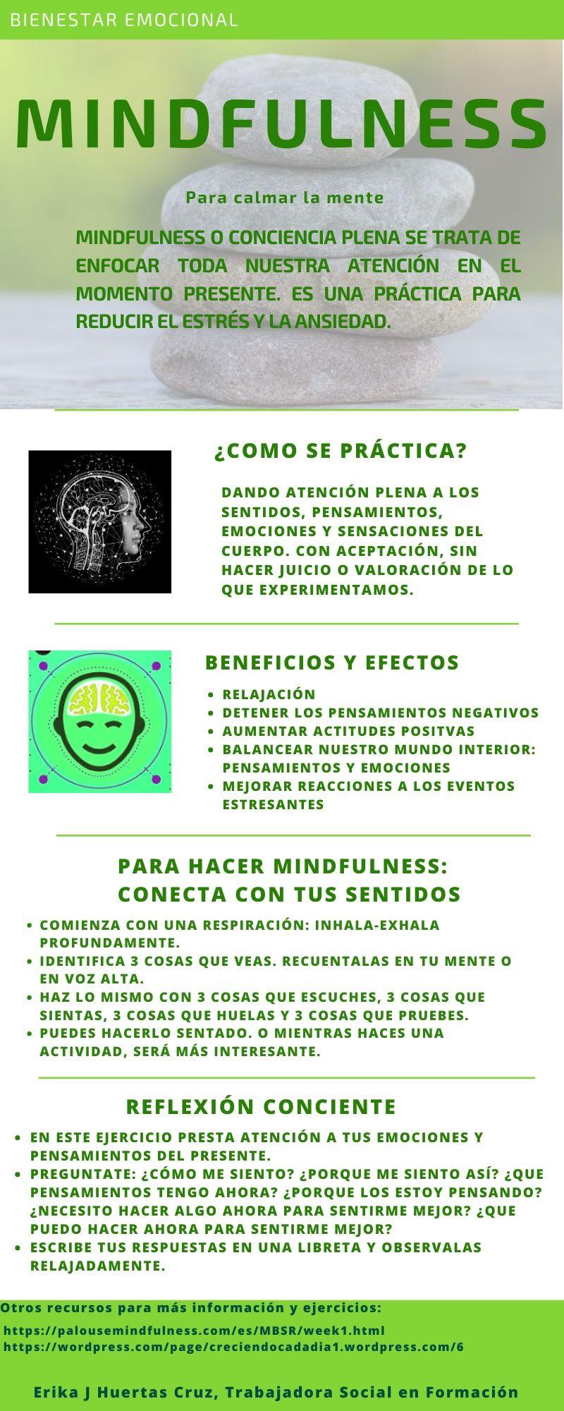 Mindfulness infografia pic